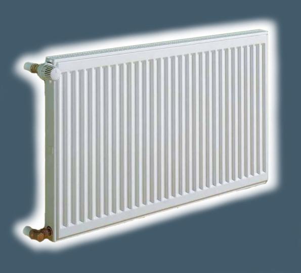 панельные стальные радиаторы отопления