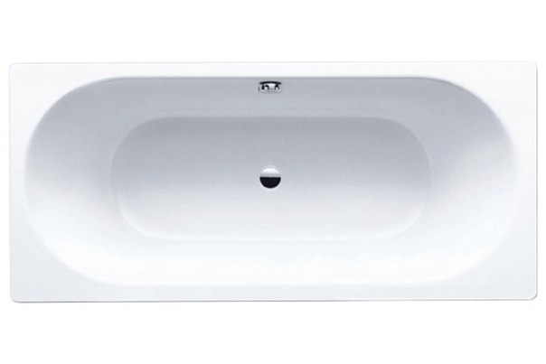 Стальная ванна Kaldewei Classic duo 110 180x80 см - максимальное качество и лучшая цена.